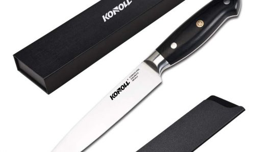 Konoll Launches Antibacterial Kitchenware Range With Microban®