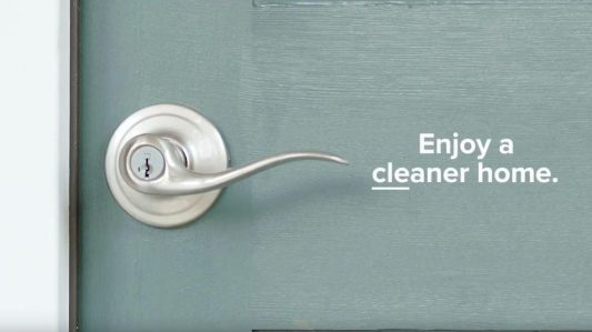 Kwikset Door Hardware Expands Line of Microban Antimicrobial Protection Products