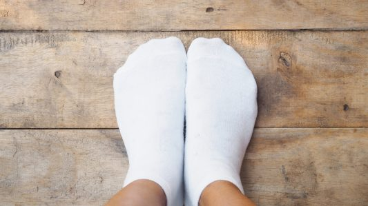 Microban® Launches Scentry Revive® for Socks at Outdoor Retailer Summer Market 2019