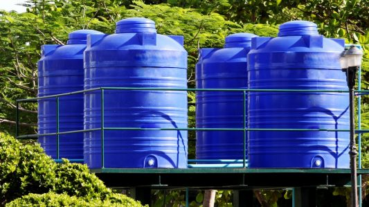 Reasons to Integrate Antimicrobial Protection into Water Storage Tanks