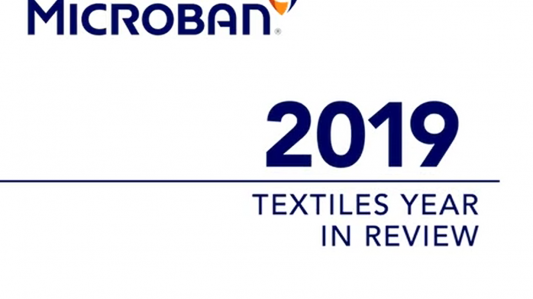 Microban Global Textiles 2019: A Year in Review