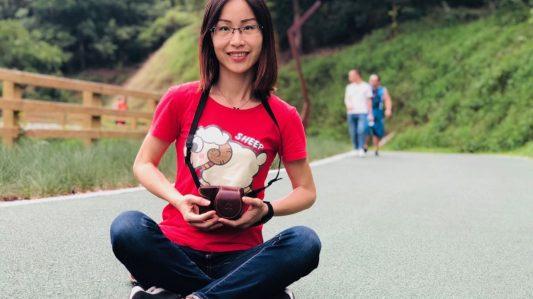 Meet the Microban Team: Winnie Chen