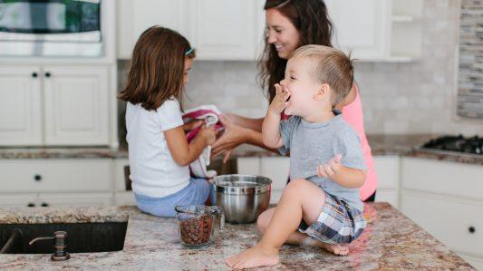 The Top 6 Dirtiest Housewares Items