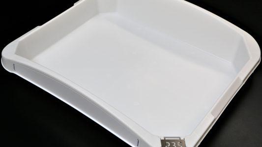 Microban International & SecurityPoint Media form exclusive partnership to treat airport security trays