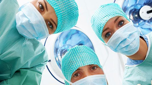 The Benefits of Antimicrobial Products & Equipment for Hygiene-Critical Environments