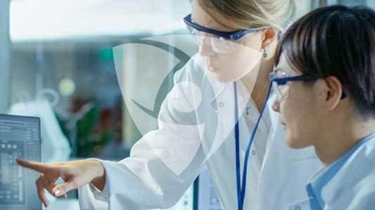 Création d'un produit antimicrobien