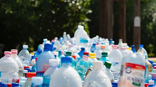 Invisible Magic: A New Revolution in Plastic Pollution