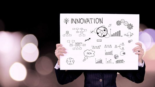 An Innovation Partner Committed to Your Success