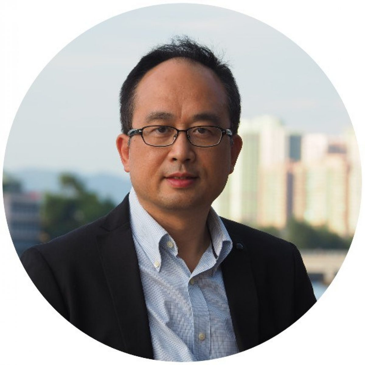 Gary Lam Profile Photo