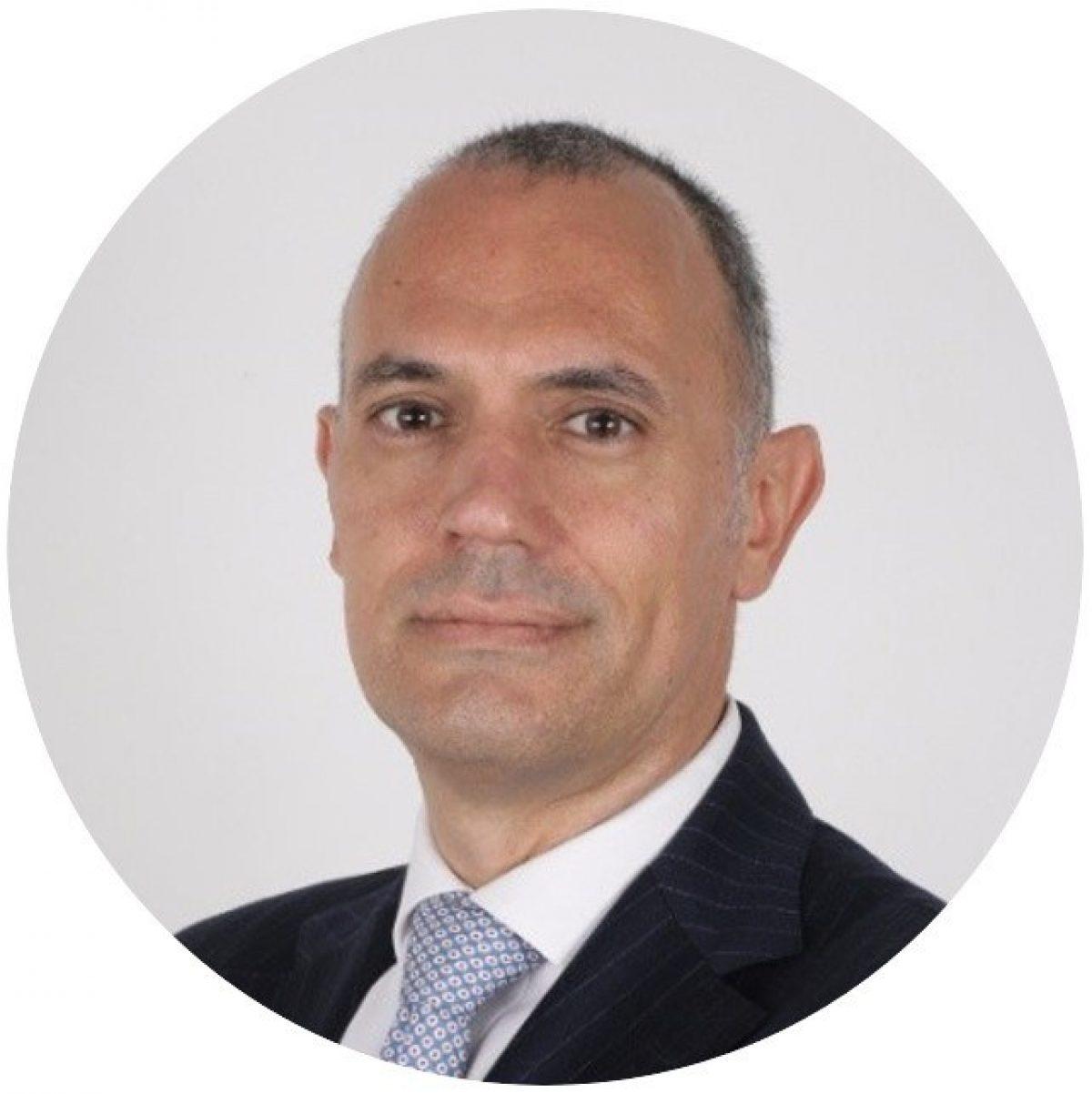 Giorgio Rimini Microban Antimicrobial Solutions