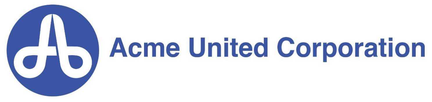 Acme united mtime20190225200949