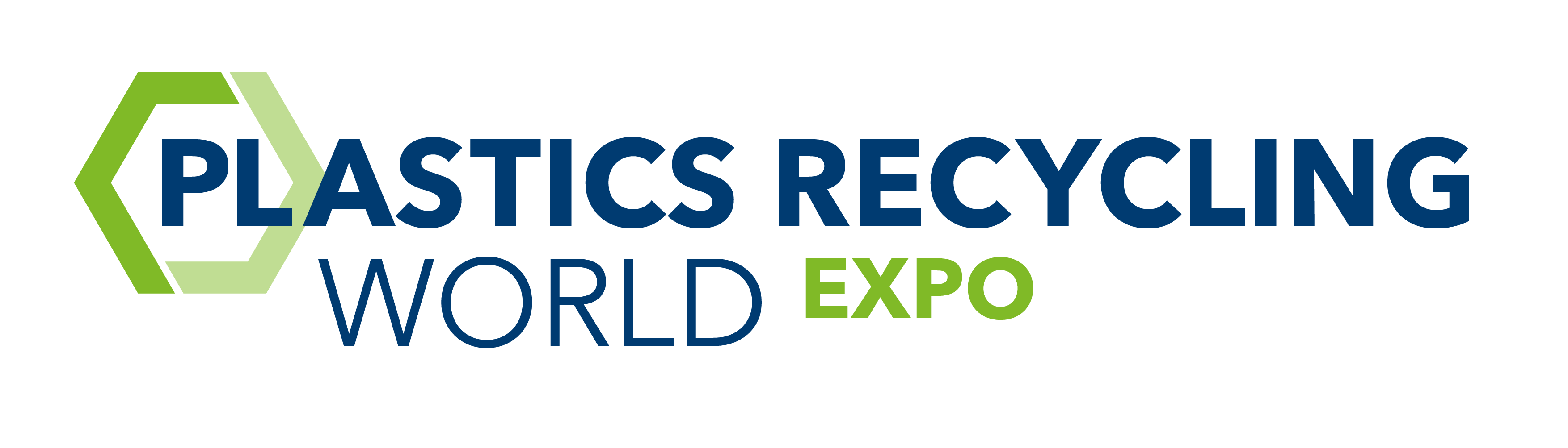 Dr. Ivan Ong to present at the Plastics Recycling World Expo