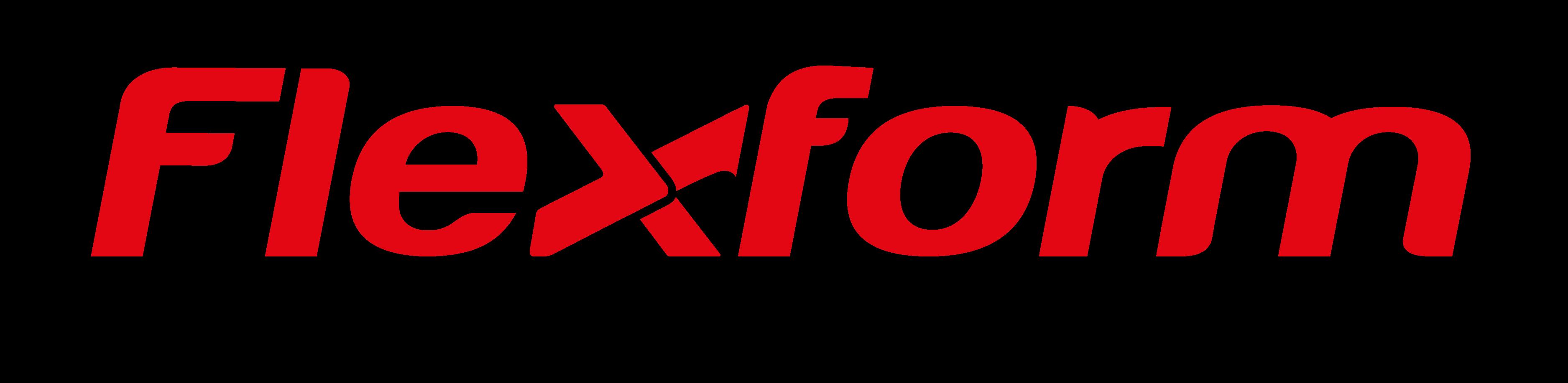Flexform Logo
