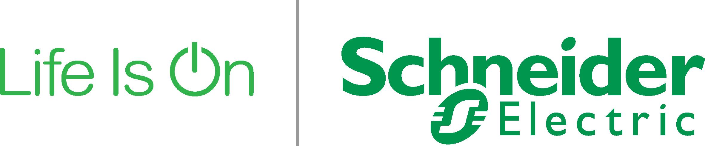 Schneider Logo 1