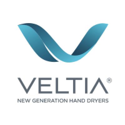 Veltia Antibacterial Hand Dryers