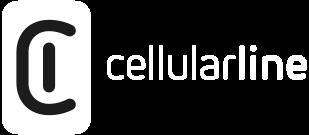Logo Cellularline White 2020