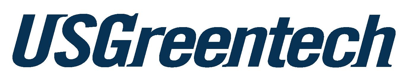 Usgreentech Logo New