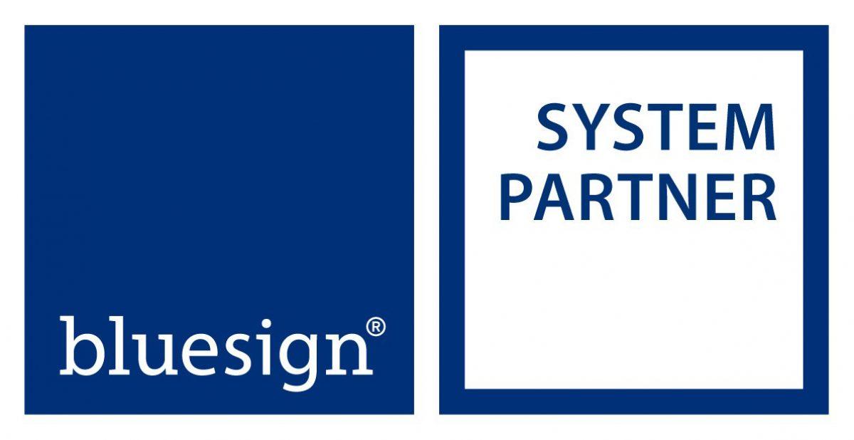 Bluesign approval system partner logo