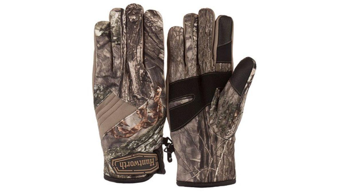 Microban treated Huntworth Gloves
