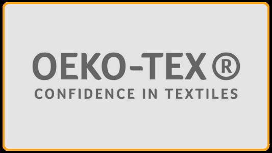 Mbns18 Ft Microban Oeko Tex Confidence In Textiles