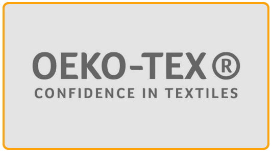 Mbns18 Ft Microban Oeko Tex Confidence In Textiles