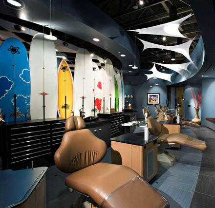 Inspired Commercial Spaces Design Award Renovate Happy