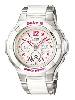 d51fc29f25be8 Newsletter  8% off on Casio Baby-G Shock Resistant Watches! – Mad ...
