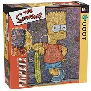 The Simpson-Bart