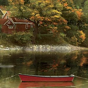 Autumn Cove puzzle for sale