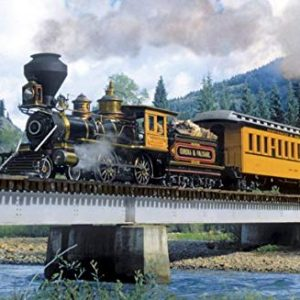 Durango Express 500 piece puzzle