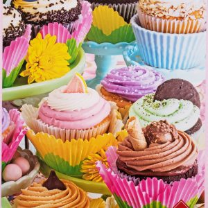 Cupcake Treats