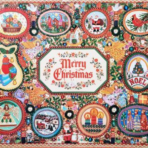 Chistmas-puzzle-present