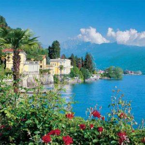 Lake Maggiore puzzle for sale