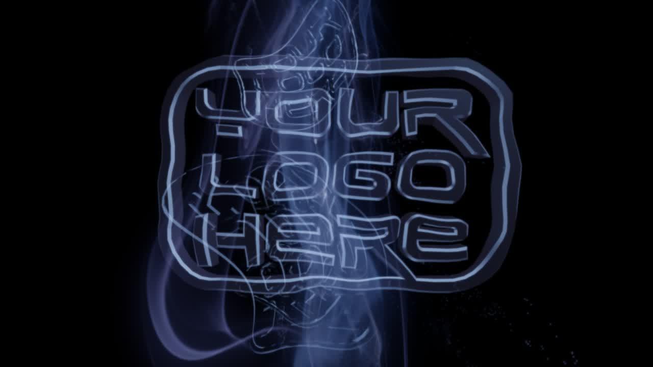 Logo Loop 100