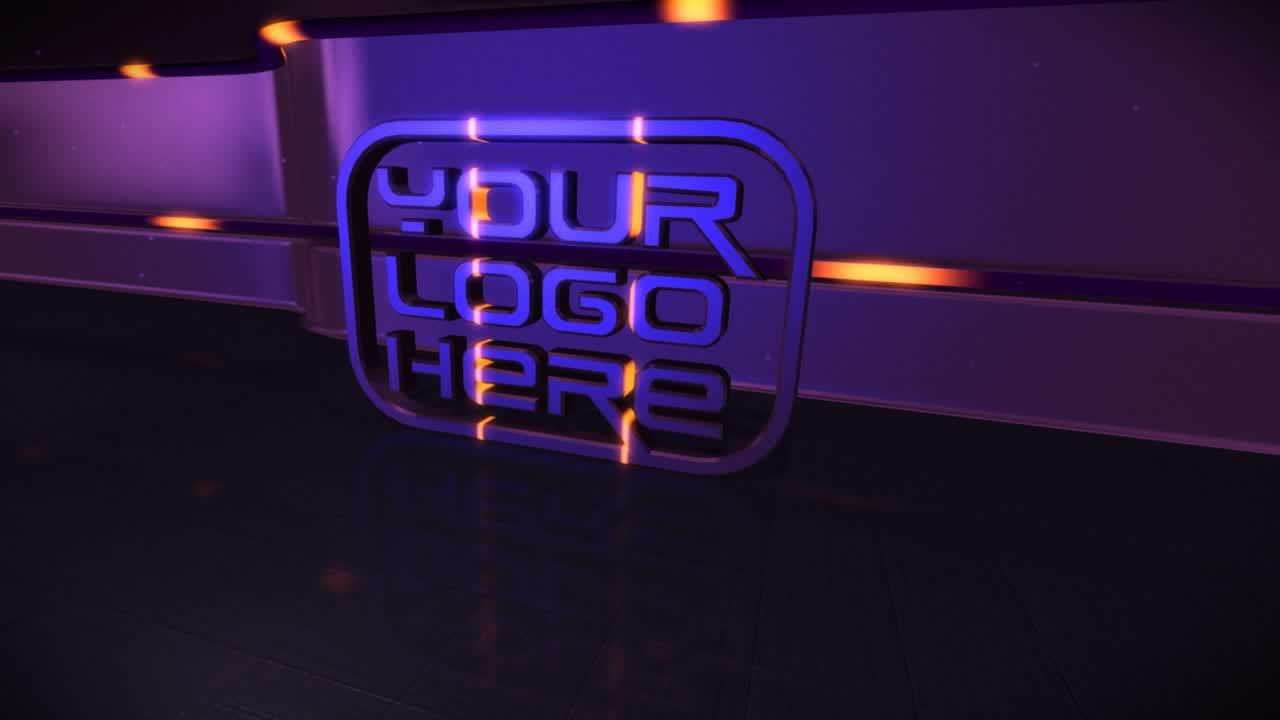 Logo Loop 103