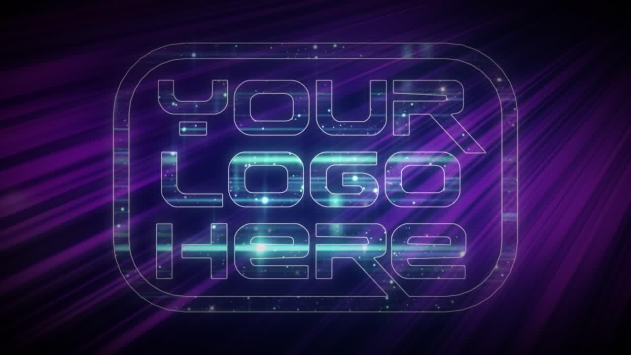 Logo Loop 106