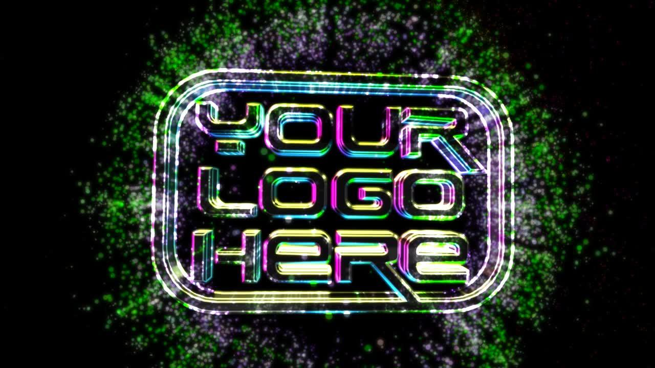 Logo Loop 111