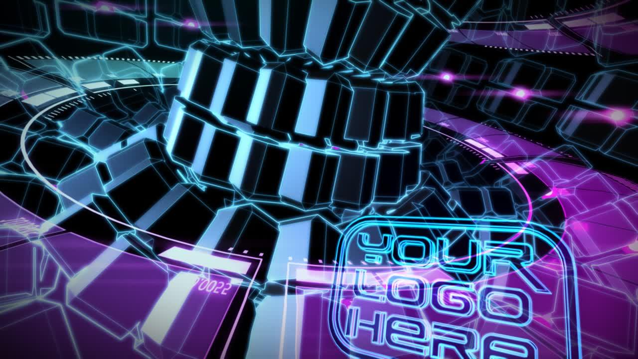 Logo Loop 117