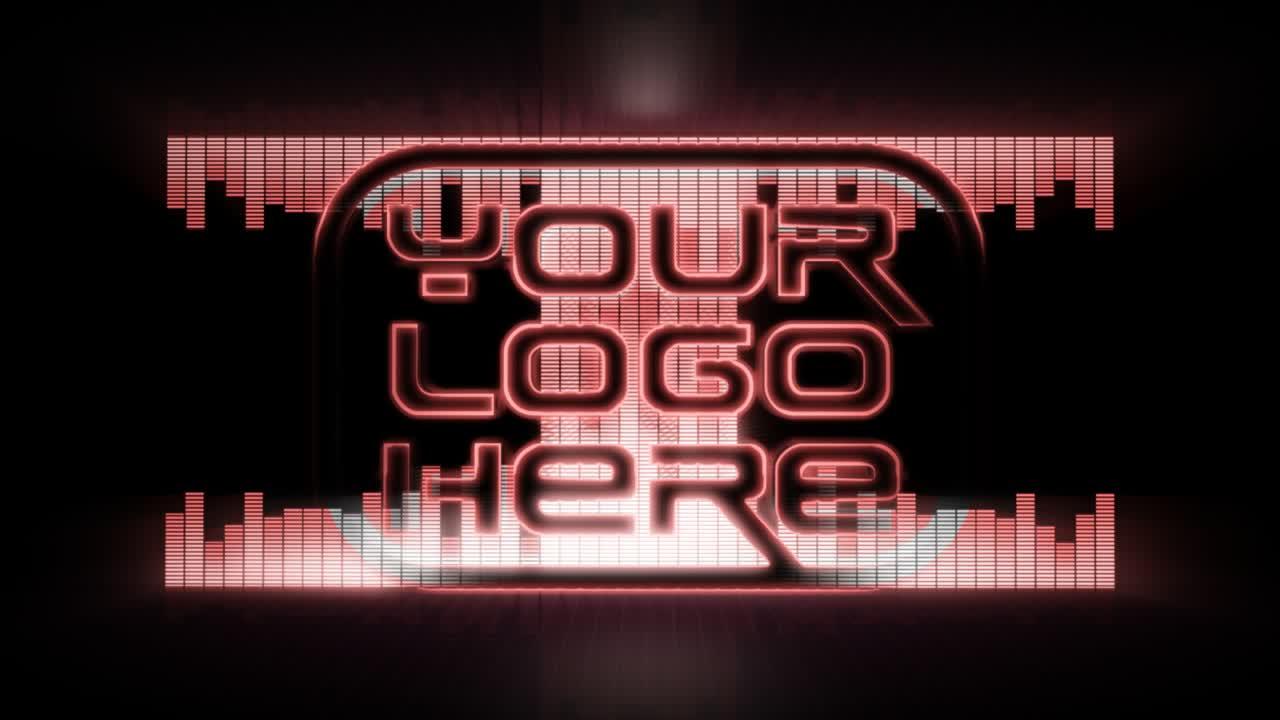 Logo Loop 118