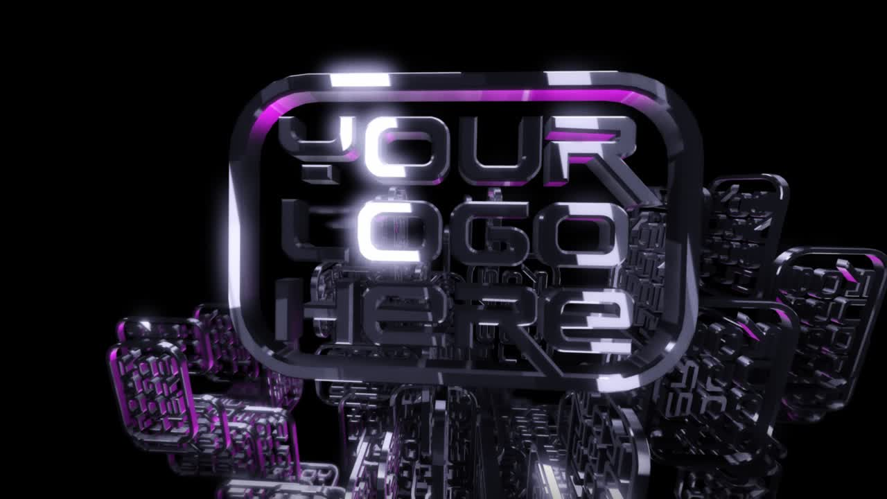 Logo Loop 12