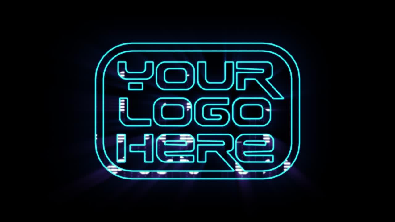 Logo Loop 120