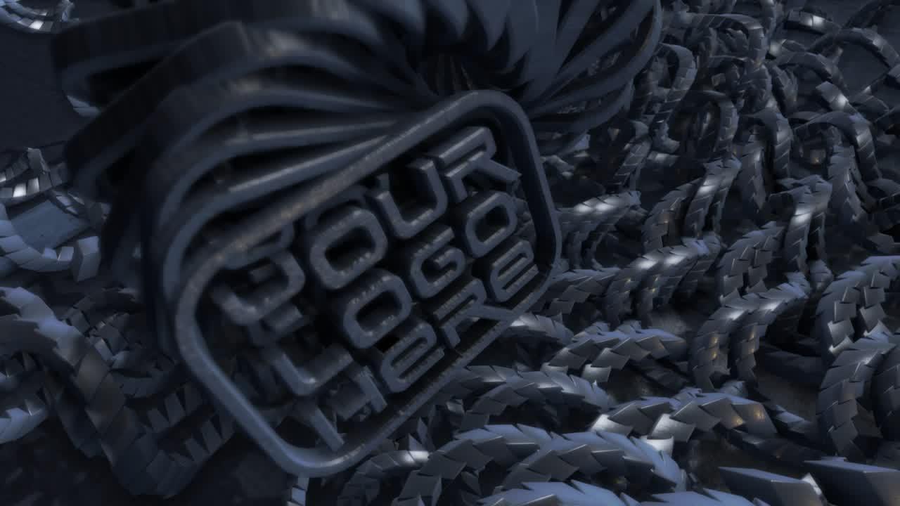 Logo Loop 122