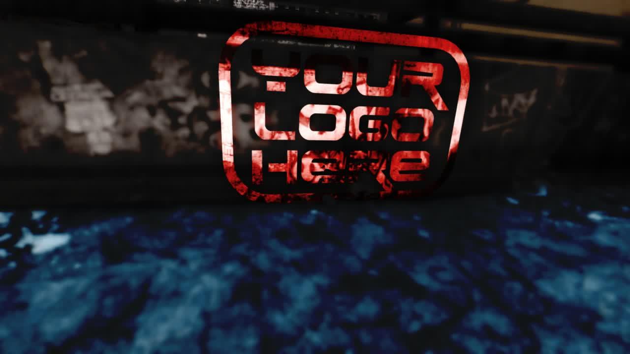 Logo Loop 124