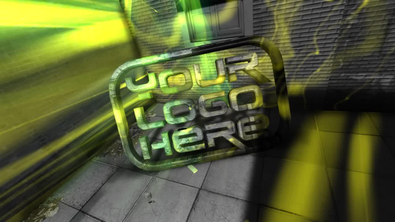 Logo Loop 126
