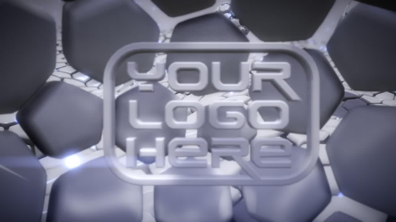 Logo Loop 128