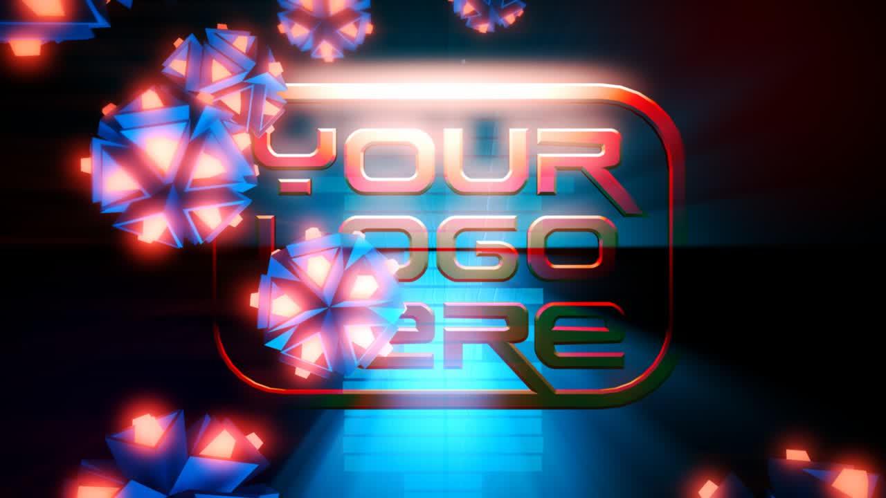 Logo Loop 129