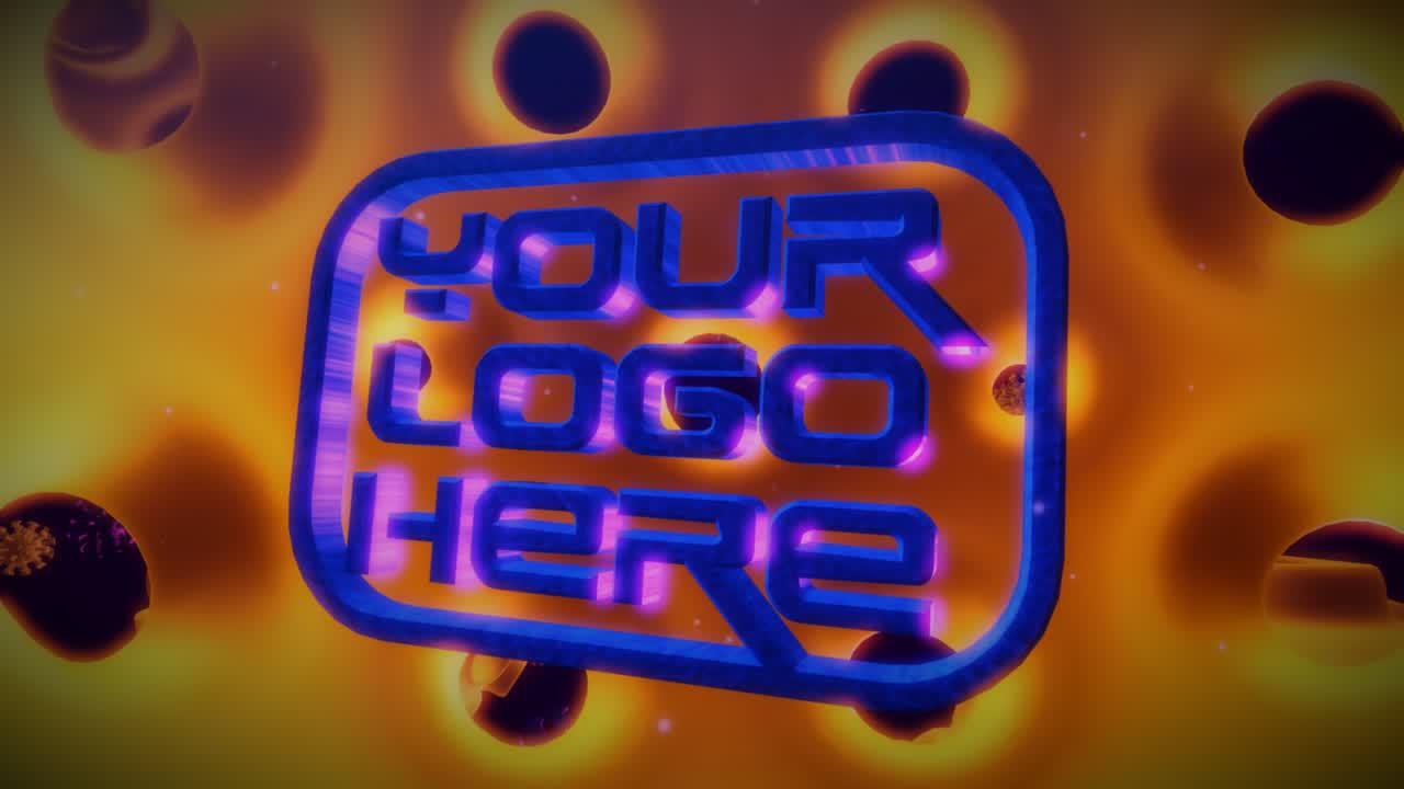 Logo Loop 133