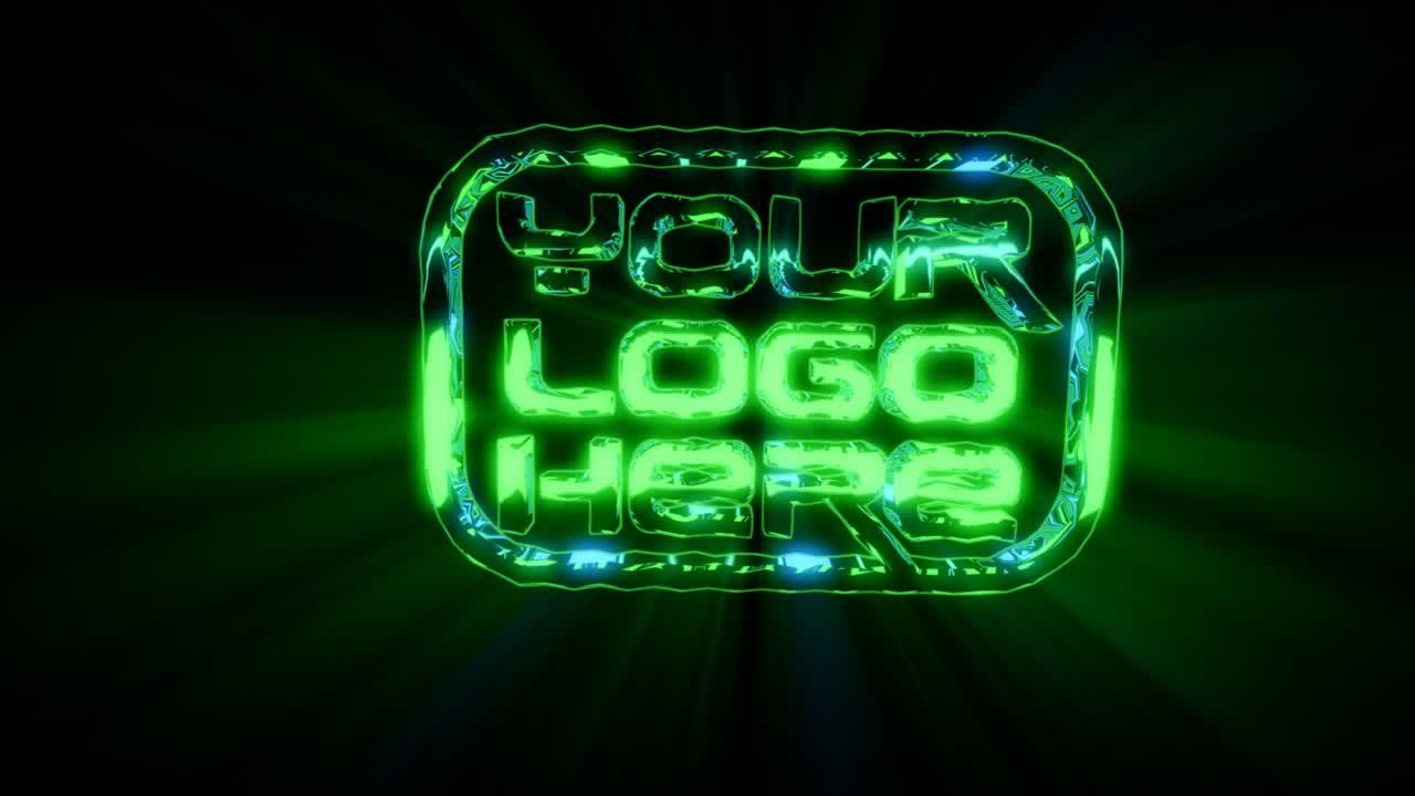 Logo Loop 14
