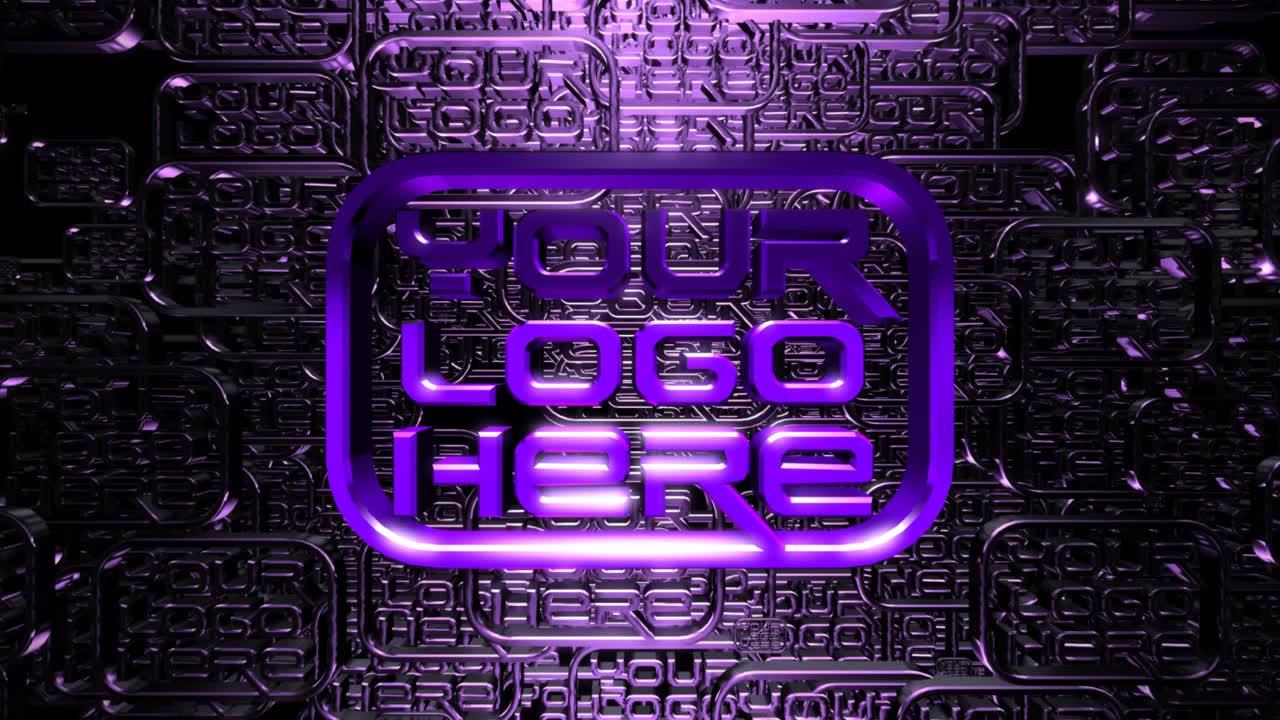 Logo Loop 15