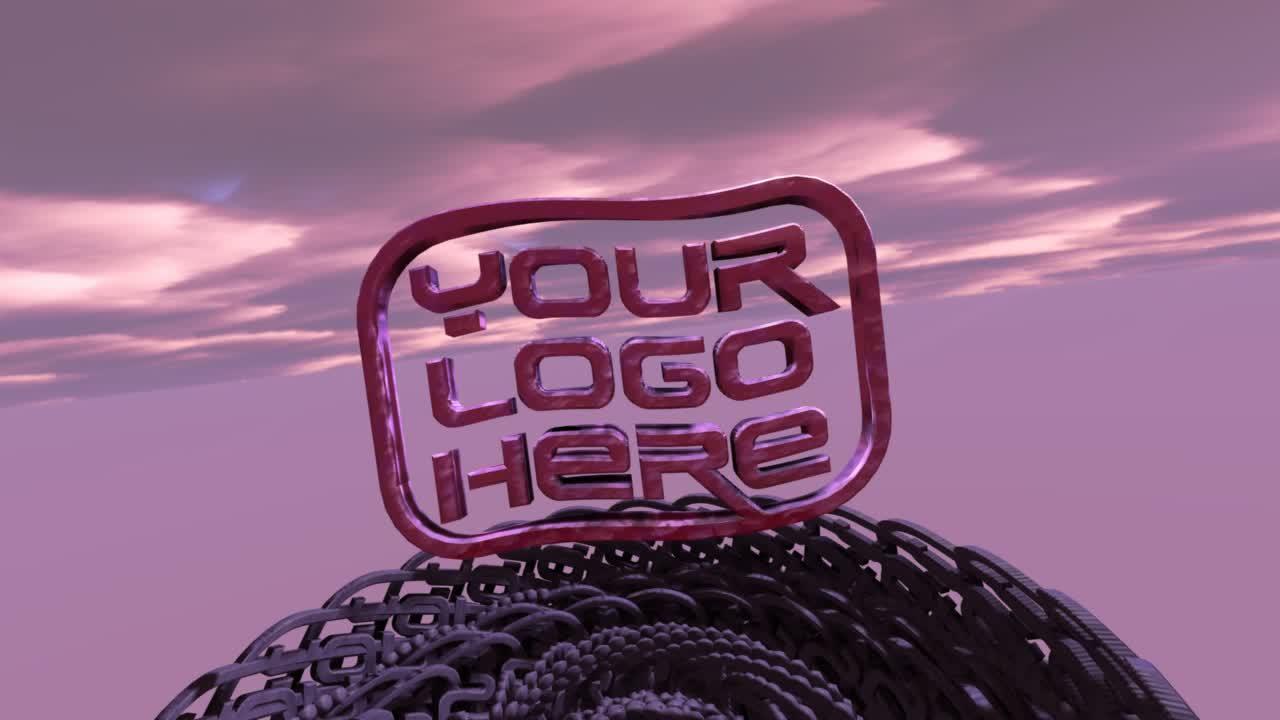 Logo Loop 154